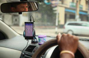 Uber Road