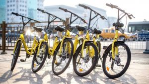 London Bike