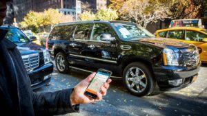 Uber Industry