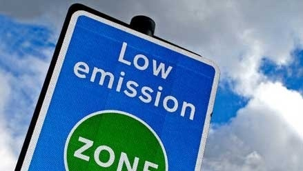 Low Carbon Mobility