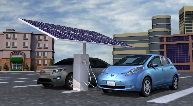 Electric Vehicles Charging Systems