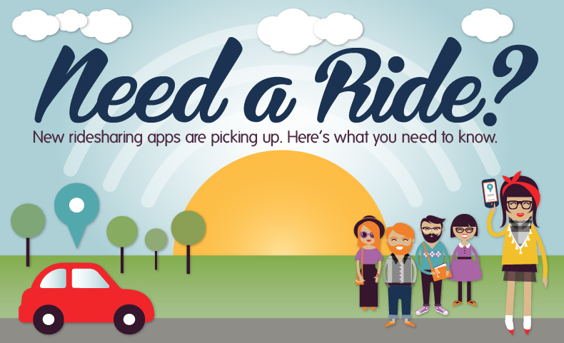 Ride Sharing Future