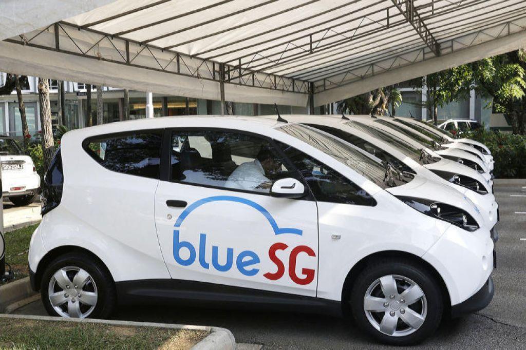 Electric Singapore