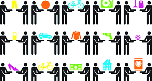 Sharing economy | Shared Mobility