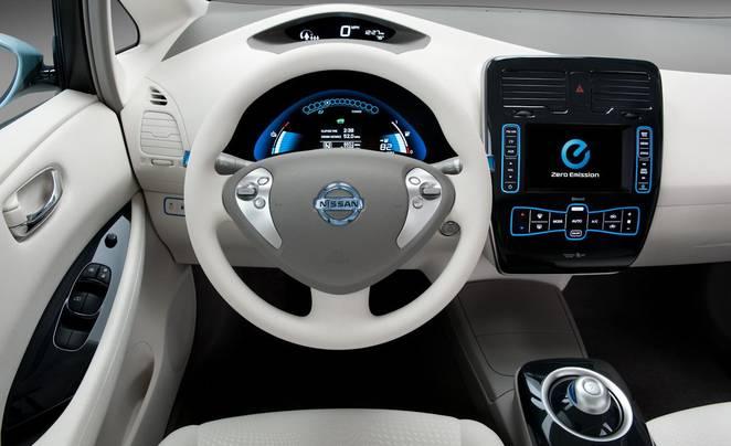 Nissan Honda