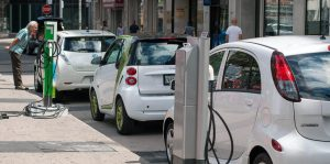 Electric Vehicules