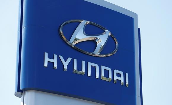 Hyundai Grab