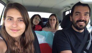 Carpool Argentina