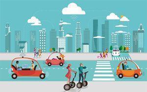 Smart Transportation