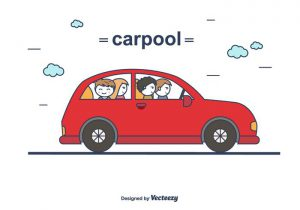 Transit Carpool