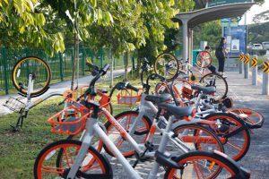 Bike Shraring