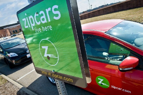 Zipcar Carsharing Very Interesting Case Study By Movni