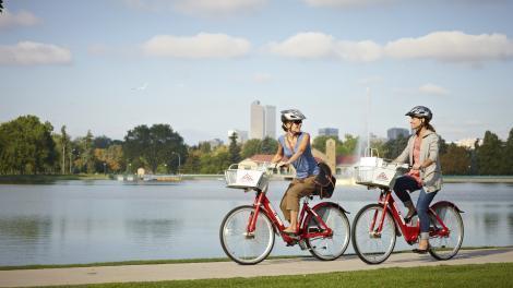 E-bike Bike