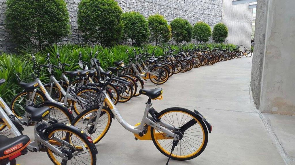 Bike-Sharing Free