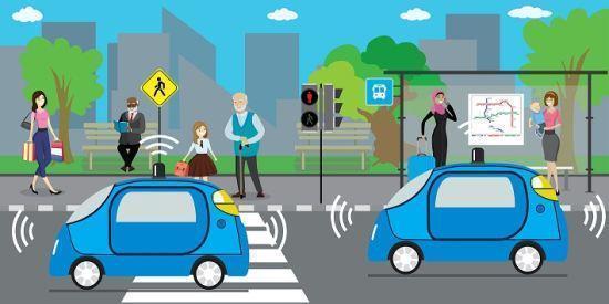 Carpooling Consumers