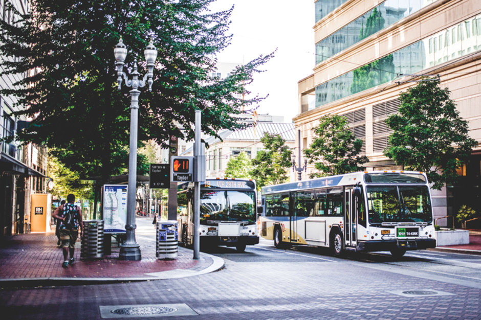 Transit Congestion