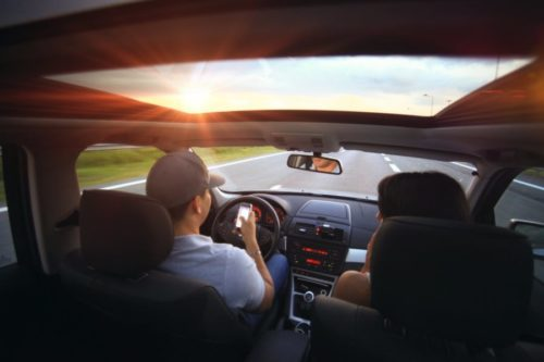 Automakers expand connected car ecosystem with payment technologies