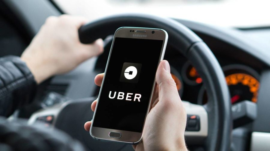 Uber spent $28m per month on robo-taxis