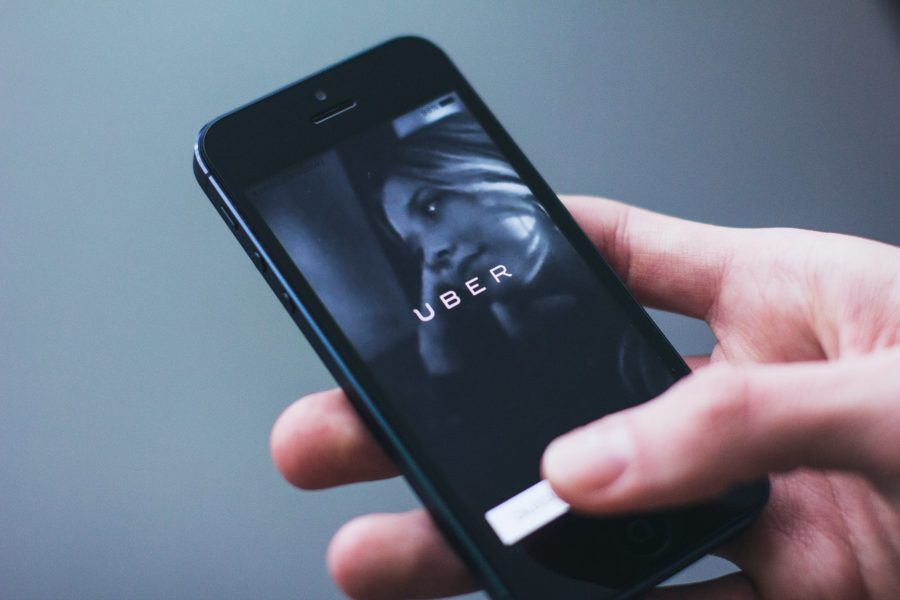 Uber partners with INSHUR to reward safe driving