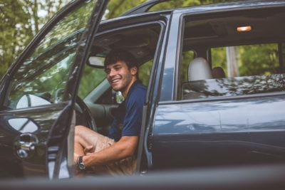 Uber/Lyft Responsible For A Large Share of Traffic