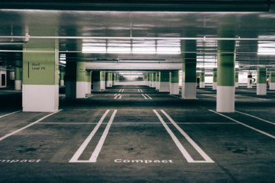 How FlashParking Is Turning Isolated Lots Into Connected Hubs