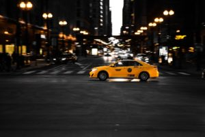 New ride sharing algorithm promises better deal for riders and drivers