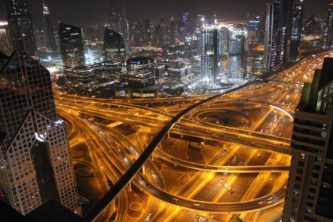 The future of urban transport in the region