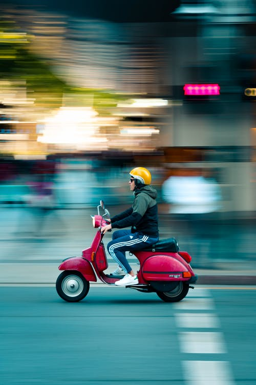 Micromobility trips explode 60 percent in one year — but bikeshares lag