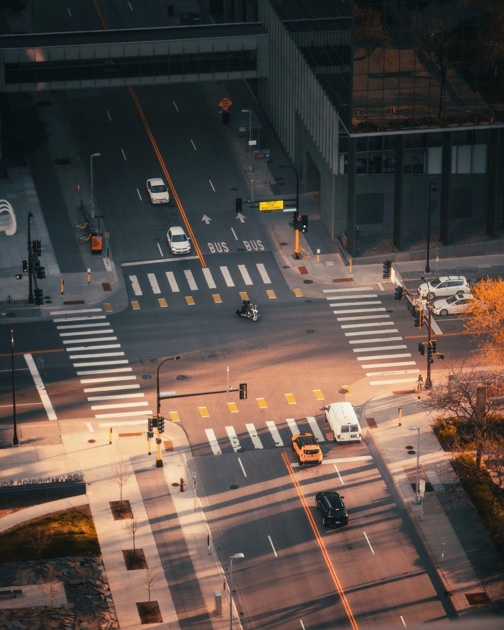 Transit as a mobility integrator
