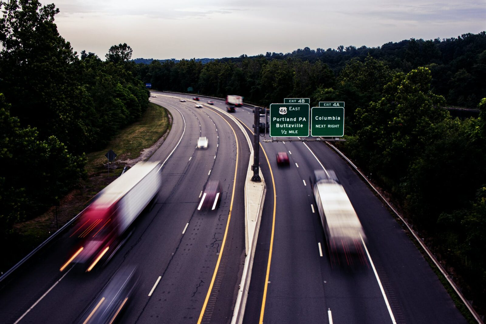 Integrated telematics: An all-in-one fleet safety program