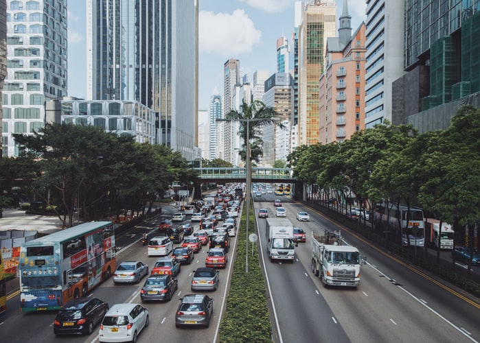 Transportation innovations could boost public health