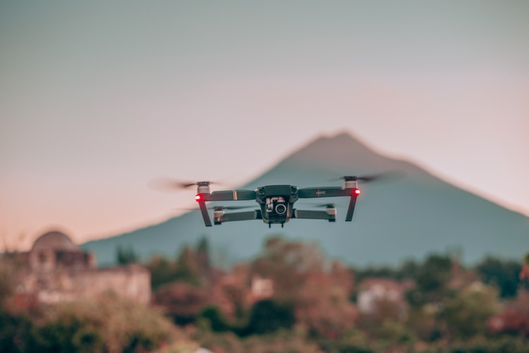 Drone use in today's society: from analytics to emergency response