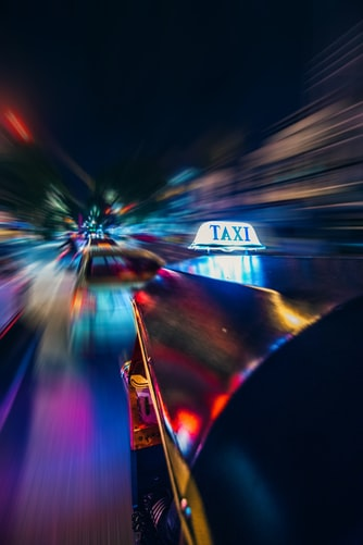 China targets the robotaxi industry