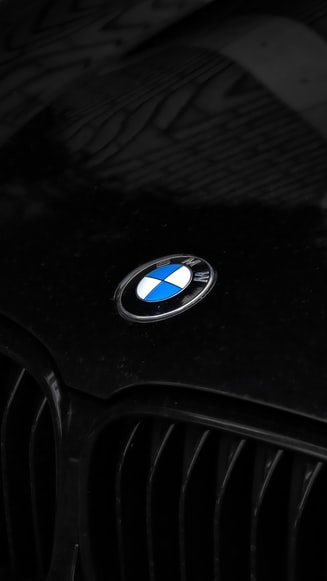 BMW i Vision Circular concept shows the automaker's vision for 2040